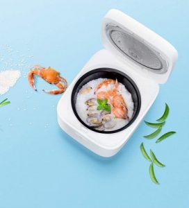 Xiaomi Mi Rice Cooker EU-min