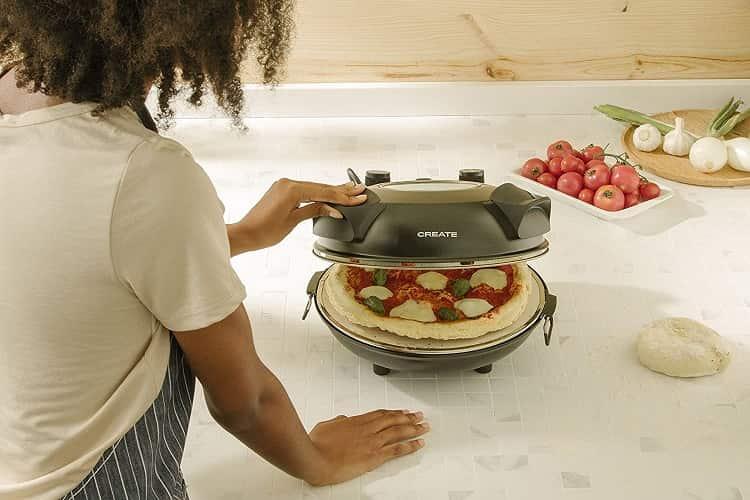 IKOHS Create Pizza des-min