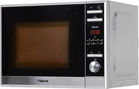 Teka - Microondas Grill-min